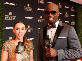 Watch: NFL Honors: Red Carpet Awards | NFL Fan Pass