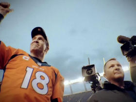 Watch: What needs to happen for Peyton Manning to go out on top?
