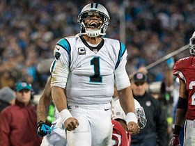 Watch: What's the biggest reason for the Panthers turnaround?