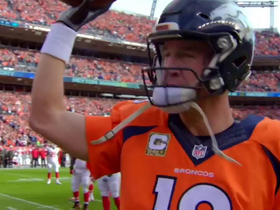 Watch: Winning the Super Bowl for Peyton Manning
