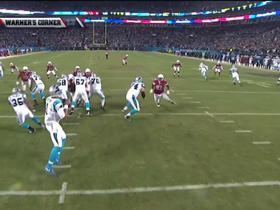 Watch: Warner's Corner: Breaking down Cam Newton