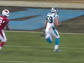 Watch: Greatness on the Road: Luke Kuechly