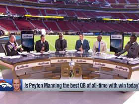 Watch: Will Super Bowl 50 define Peyton Manning's legacy?
