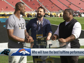 Watch: Rapid Fire Predictions from Super Bowl 50