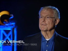Watch: Dick Vermeil Talks Orlando Pace
