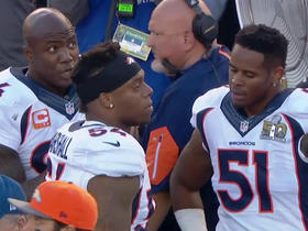 Watch: Mic'd Up with Broncos DeMarcus Ware
