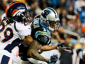 Watch: Super Bowl: Panthers vs. Broncos highlights