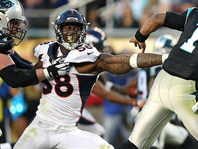 Watch: Von Miller highlights