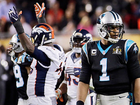 Watch: Cam Newton highlights