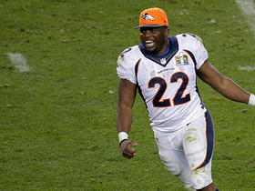 Watch: C.J. Anderson highlights