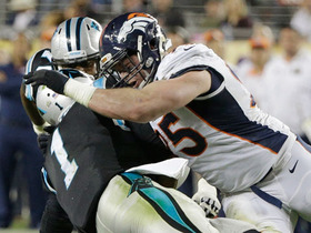 Watch: Broncos defense highlights