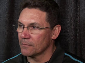 Watch: Rivera: 'We know where we want to be'