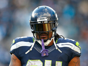 Watch: Marshawn Lynch informs Seahawks that he plans to retire
