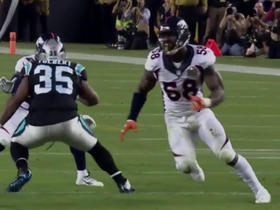 Watch: Jeremiah: 'Von Miller was the best player on the field'