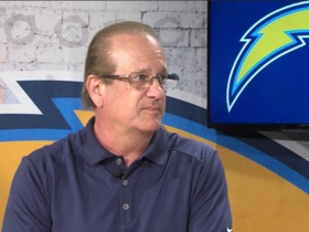 Watch: Dean Spanos on the Hiring of Fred Maas