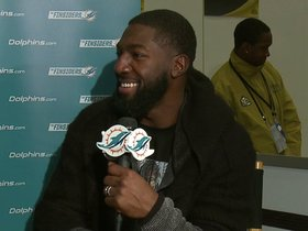 Watch: Catching Up With Greg Jennings