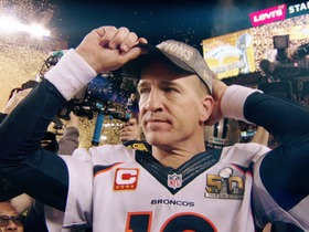 Watch: 3 Ways Super Bowl 50 Changed Peyton's Legacy