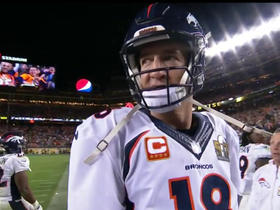 Watch: Palmer: Broncos fans want Peyton to retire
