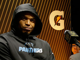 Watch: Does new video change your view of Cam's news conference?