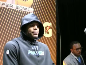 Watch: Mixon on Cam: 'He's very sensitive. He's very temperamental'