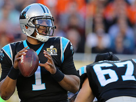 Watch: What are the keys for the Panthers in the offseason?
