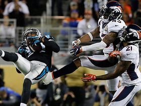 Watch: Top 10 plays of Super Bowl 50