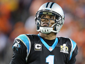 Newton: 'I've been on record to say I'm a sore loser'