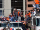 Watch: Aqib Talib goes nuts during Broncos Super Bowl parade