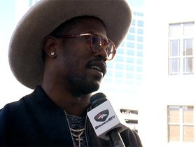 Watch: Von Miller talks parade, Ellen DeGeneres Show