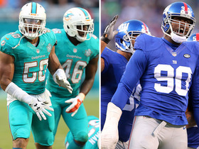 Watch: Top 3 free agents that will be on new teams next season