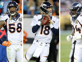 Watch: What's next for Von Miller and Peyton Manning?