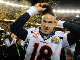 Watch: Peyton Manning: The last of a legend?