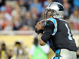 Watch: Arrington on Cam: 'He's telling you his truth'
