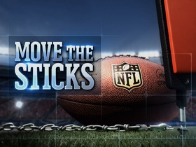 Watch: Move the Sticks: Deepest Draft Position