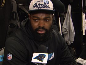 Watch: Oher: Chance to build for something