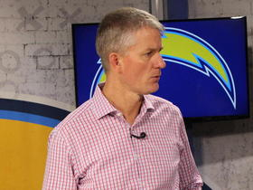 Watch: Mike McCoy on Super Bowl and Return of Ken Whisenhunt