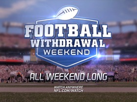 Watch: Football Withdrawal Weekend