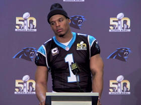 Watch: Will Cam's reactions overshadow his 2015 season?