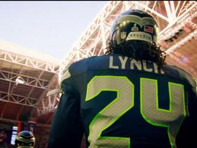 Watch: In Depth: The Legend of Marshawn Lynch