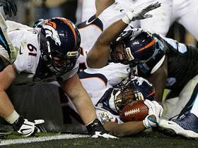 Watch: 'Inside the NFL': Reaction to Super Bowl 50