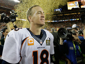 Watch: 'Inside the NFL': Has Peyton played his last game?