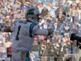 Watch: 'Inside the NFL': Is Cam Newton a sore loser?