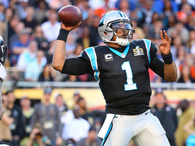 Watch: How can Cam return to the Super Bowl?