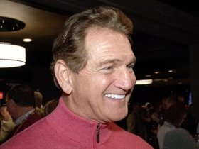 Watch: Theismann On Rypien: