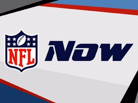 Watch: Welcome to NFL NOW Live!