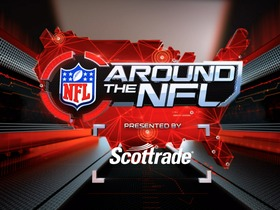 Watch: Around The NFL: Top 20 free agents of 2016