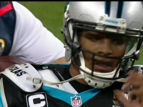 Watch: Kriegel on Newton: 'I have never seen a guy squander more good will so quickly'
