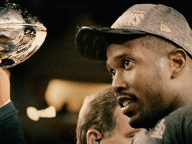Watch: Von Miller: How he got here