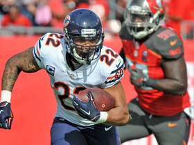 Watch: Where will Matt Forte land?