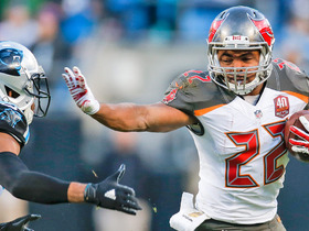 Watch: Should Doug Martin stay with the Buccaneers?